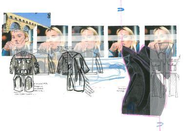 'De Nimes' Denim Project